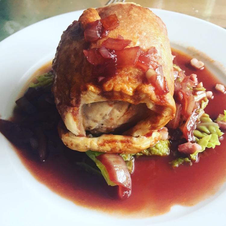 pork recipes, pork wellington, how to make wellington, how to make pork wellington, mini pork wellingtons, food, food bloggers, plates and places