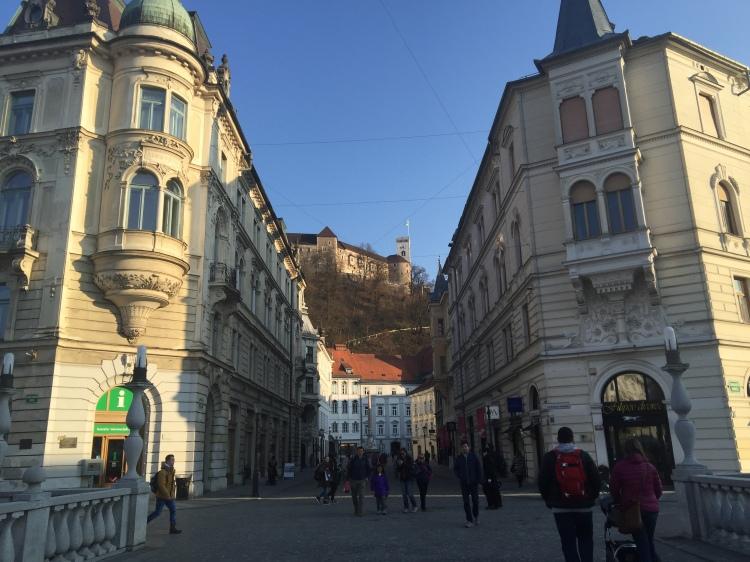 ljubljana, what do in ljubljana, what to eat in ljubljana, travel blog