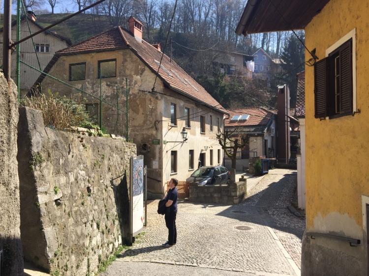 food blogger, lake bled, ljubljana holiday, travel blogger, travel slovenia, what to do in ljubljana, what to eat in ljubljana