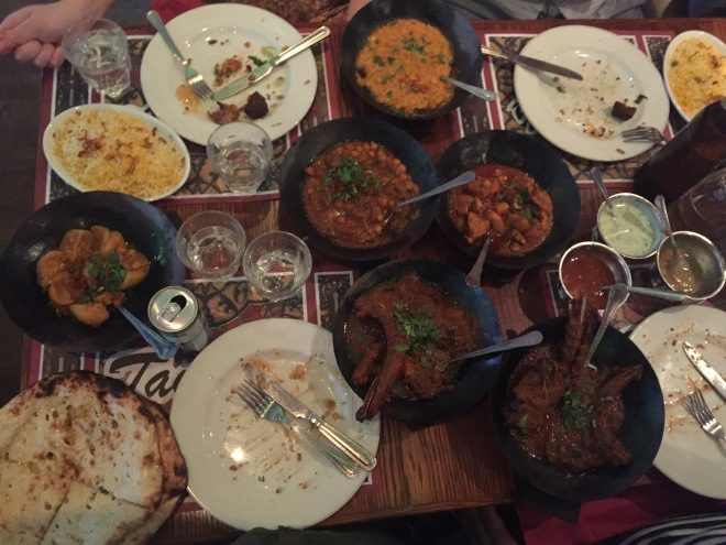 london restaurants, where to eat in london, top london restaurants, food, food blog, plates and places, tayyabs london review, hawksmoor london review, montys deli review, where to eat in greenwich, tramshed review
