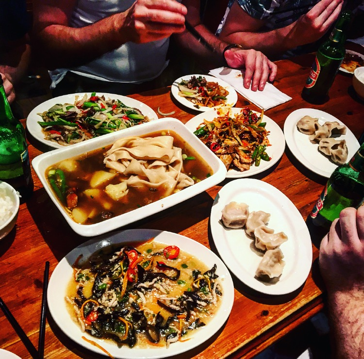 silk road, silk road restaurant, silk road camberwell, south london restaurants, camberwell restaurants, chinese restaurants south london, restaurant review london, silk road review, food blogger london, plates and places
