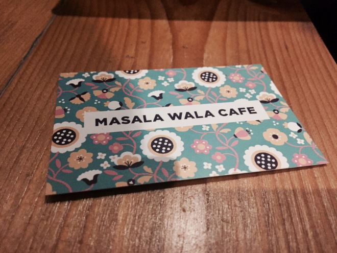 south london restaurant reviews, masala wala brockley, masala wala brockley review, food blog, south london food blogger, pakistani food south london, curry south london