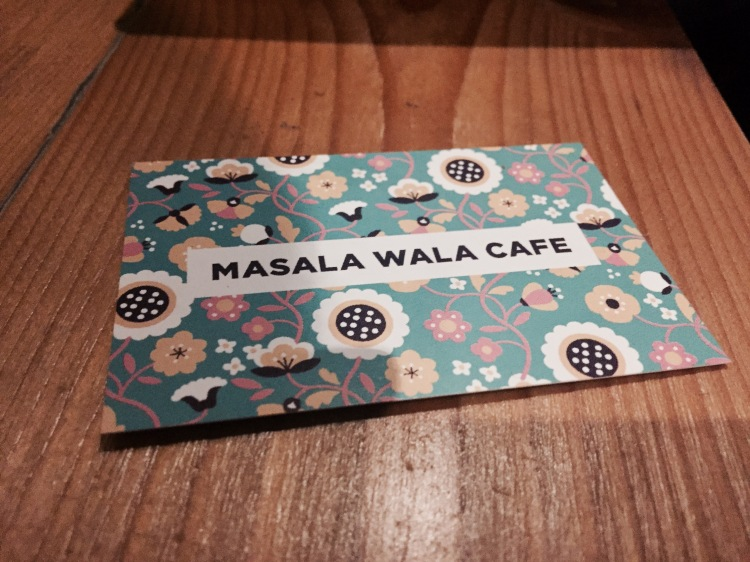 south london restaurant reviews, masala wala brockley, masala wala brockley review, food blog, south london food blogger, pakistani food south london, curry south london