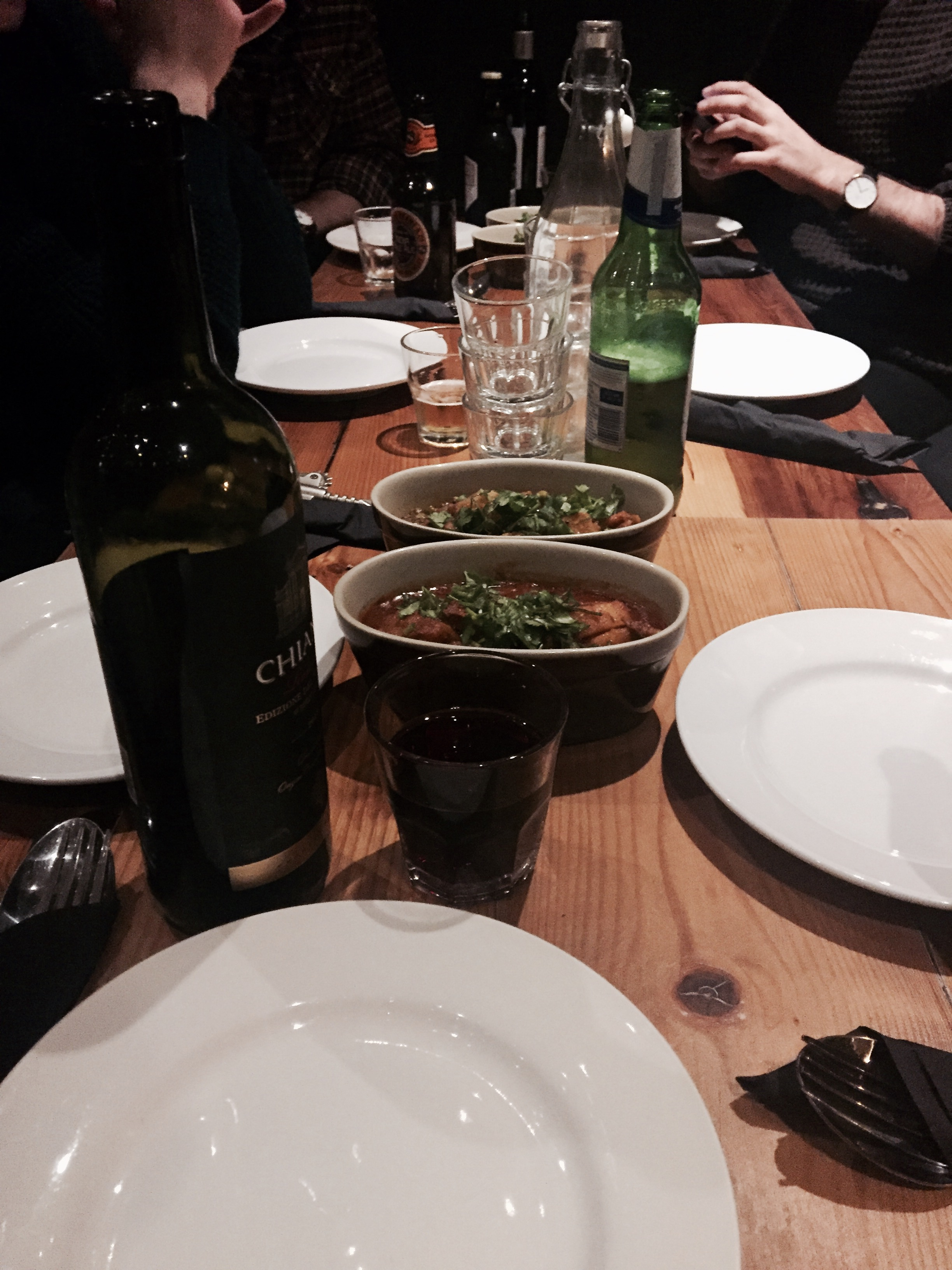 Review Masala Wala Brockley Plates And Places