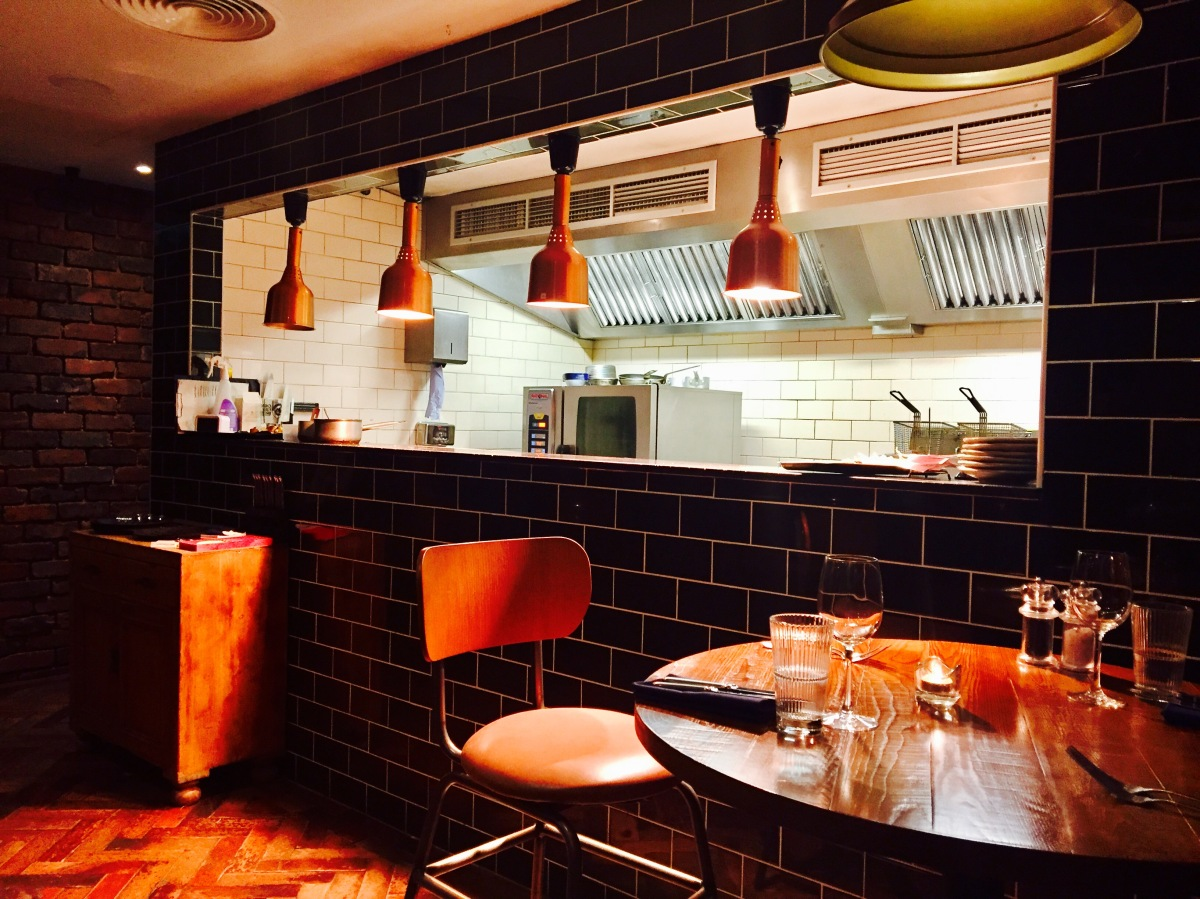 REVIEW: The Tame Hare, Leamington Spa