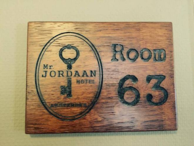 Mr Jordaan hotel amsterdam review, where to stay in amsterdam
