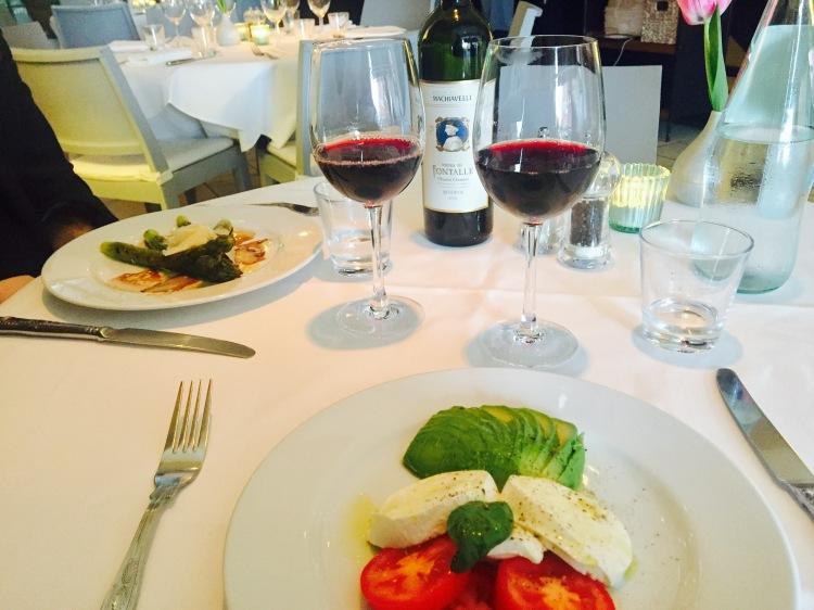 san lorenzo wimbledon, italian restaurants wimbledon, wimbledon restaurants, where to eat wimbledon, food blogger, wimbledon restaurant reviews, south london restaurant reviews, plates and places, food blog london