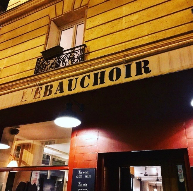 l'ebauchoir, lebauchoir restaurant, lebauchoir paris, paris restaurant recommendations, best paris restaurants, restaurants near bastille in paris, paris restaurant reviews