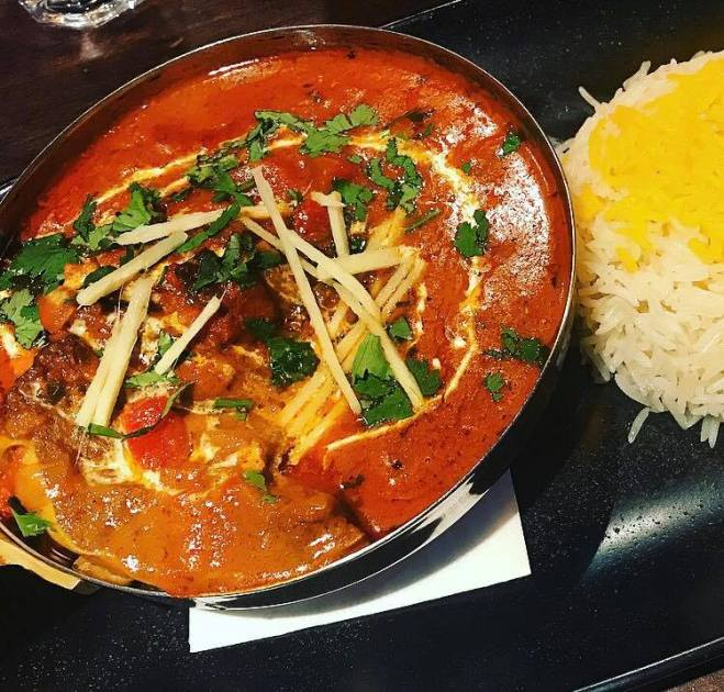parsis cafe leamington spa, persian restaurant leamington spa, where to eat in leamington spa, persian restaurant review, warwickshire food blogger